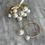 Thumbnail: Servilletero de perla clásica