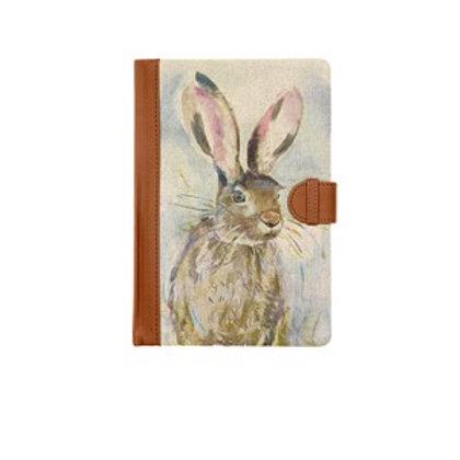 Voyage Harriet Hare Notebook
