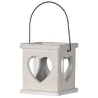 Heart Lantern £14.50
