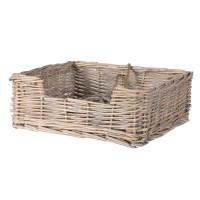 Whicker Napkin Basket £5.90