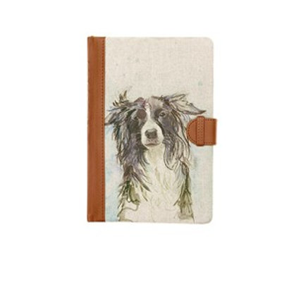 Voyage Ash Notebook