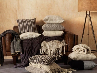 Home interior trends for autumn/winter 2017