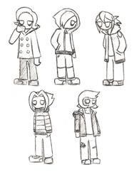 Draft Designs 001