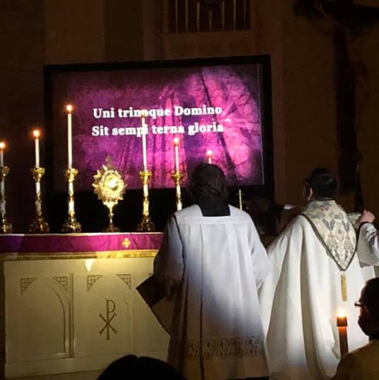 Arise Worship Night 5