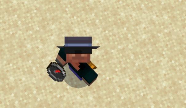 Minecraft Manhunt For Bedrock Edition