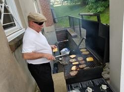Doug grill