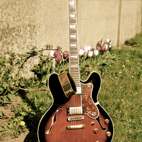 Charlie's Guitar