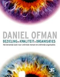 Inspiratie voor rebellen: 'Bezieling en kwaliteit in organisaties'