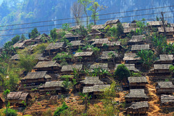 Refugee Camp Mae Sot