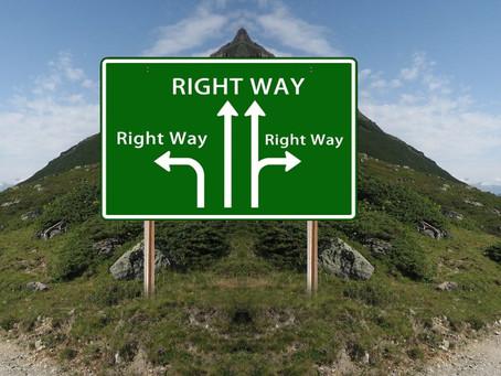 Kiezen is verliezen - tenzij je de juiste keuzes maakt
