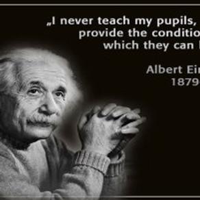 Onderwijs: we doen het goed…