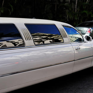 Limousine or Other Transport