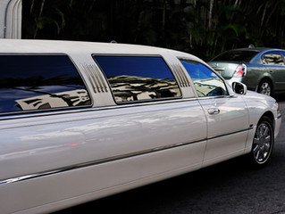 Sydney's Best Price School Formal Limo Transfers
