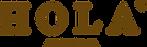 HOLA Logo brown.webp