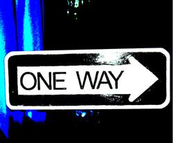 One Way! Cristo Camino Verdad y Vida