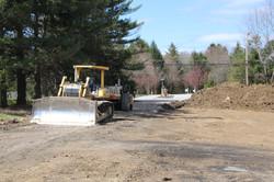 New Entrance of Maple Ridge Drive