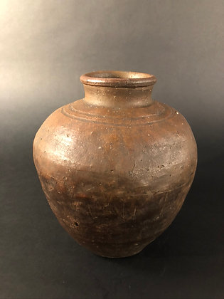 Shigaraki Vase [TI-V 364]