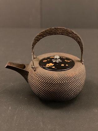 Iron pot [DW-PO 312]