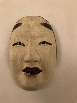 Mask, Noh mask [A-M 231]