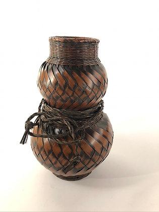 Bamboo Basket [TI-B 381]