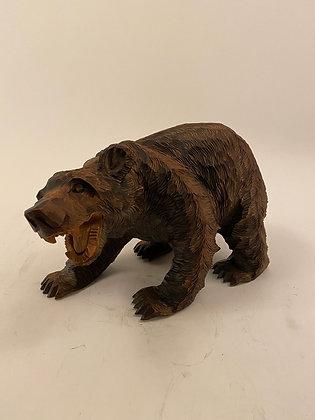 Ainu Bear [A-ST 205]