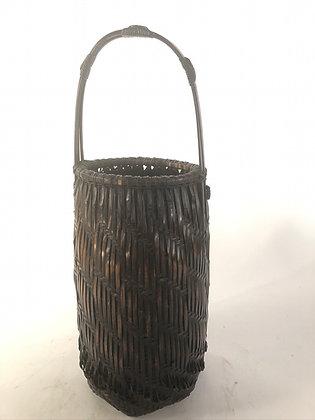 Bamboo basket [TI-B 356]