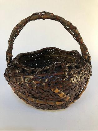 Bamboo Basket [TI-B 116]
