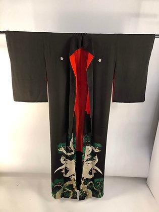 Kimono [T-K 277]