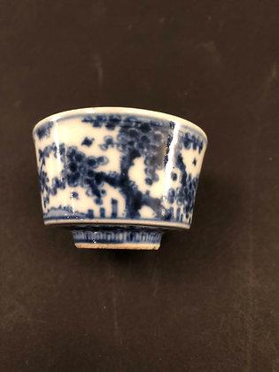 Imari sake Cup [DW-C 246]