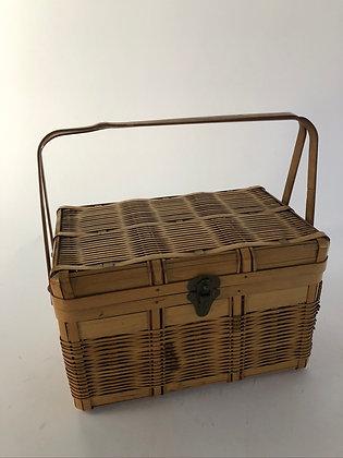 Bamboo Basket [TI-B 308]