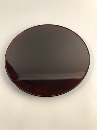 Lacquer Tray [H-T 191]