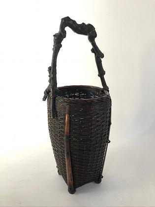 Bamboo Basket [TI-B 328]