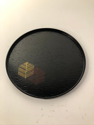 Lacquer Tray [H-T 282]