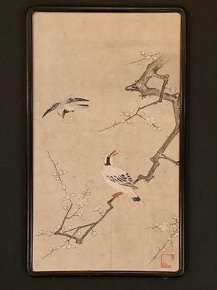 Kano school Meiji [A-A 185]