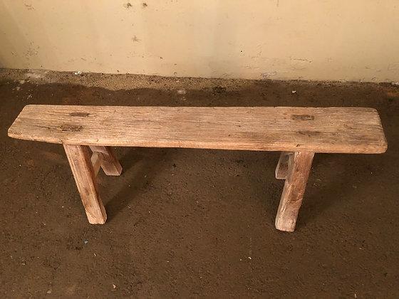 Bench [F-C 393]