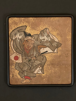 Edo Painting [A-A 180]