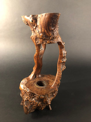 Ikebana Vase [TI-V 368]
