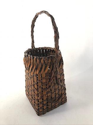 Bamboo Basket [TI-B 330]