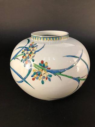 Aritayaki Vase
