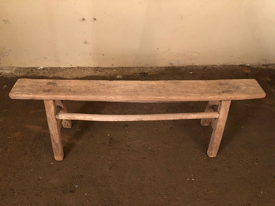 Bench [F-C 392]