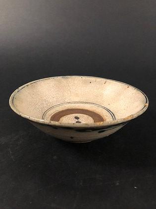 Karatsu Tea Bowl [TI-C 278]