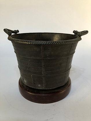 Bronze Hibachi [H-H 171]