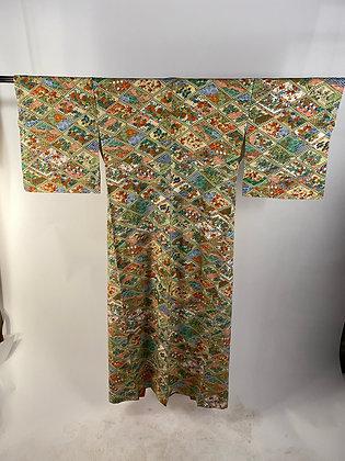 Kimono [T-K 415]