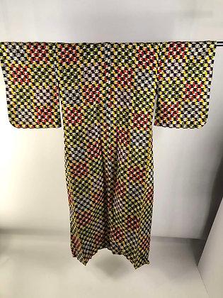 Meisen Kimono [T-K 264]