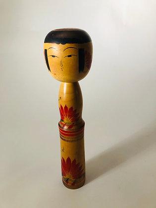 Kokeshi doll [M-D 263]