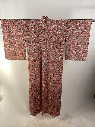 Kimono [T-K 431]