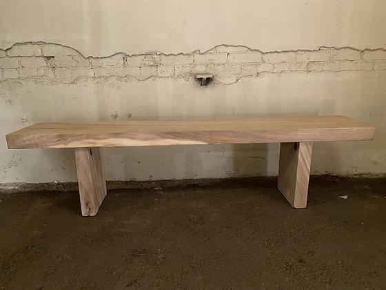 Suar wood bench [F-T 314]