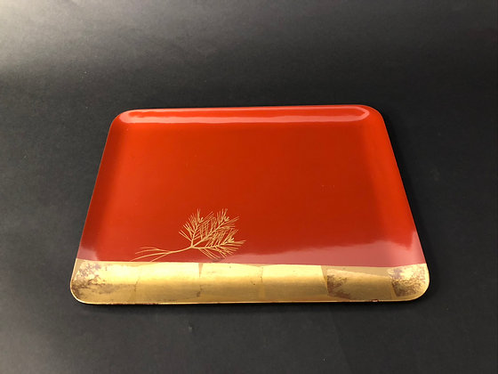 Lacquer Tray [H-T 258]