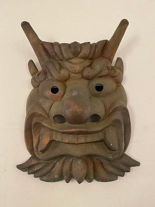 Oni Mask [A-M 187]