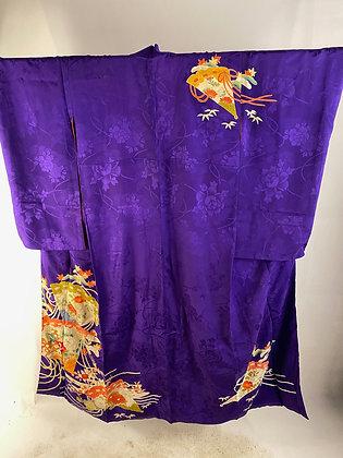 Kimono [T-K 652]